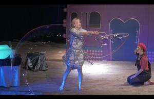 Bulles Spectacle contes jeune public spectacle enfant Aquitaine